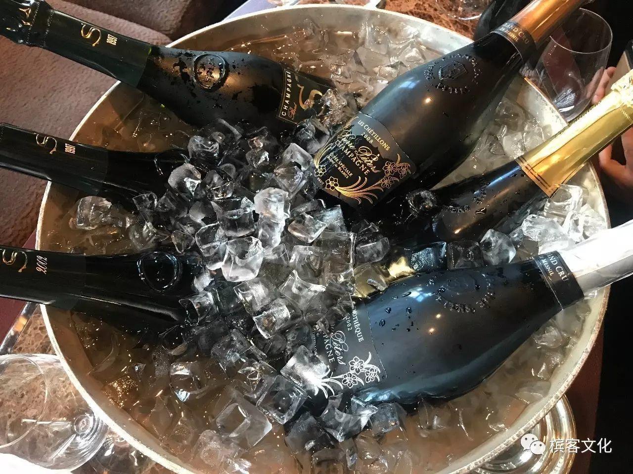 香槟分级按村算?17个特级村分别有多大?哪些代表好香槟?