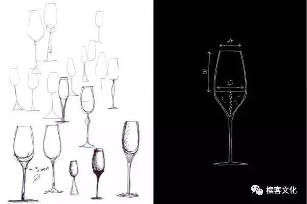 喝香槟不该用香槟杯?听听专家们怎么说?