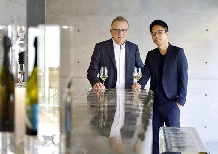 艺术遇上香槟,那些不能不提的超棒跨界合作!