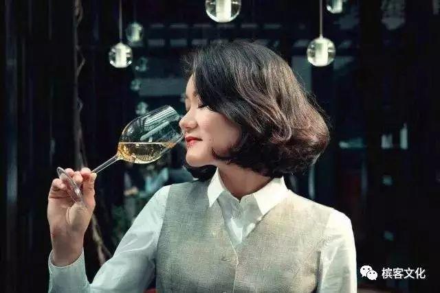 侍酒师大赛十强赛前荐酒,吕大师送寄语+七夕喝什么香槟?