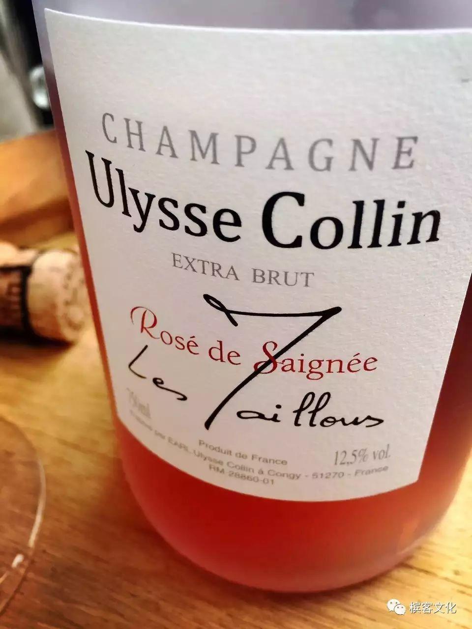 香槟酒农 I 虔诚隐士 Olivier Collin