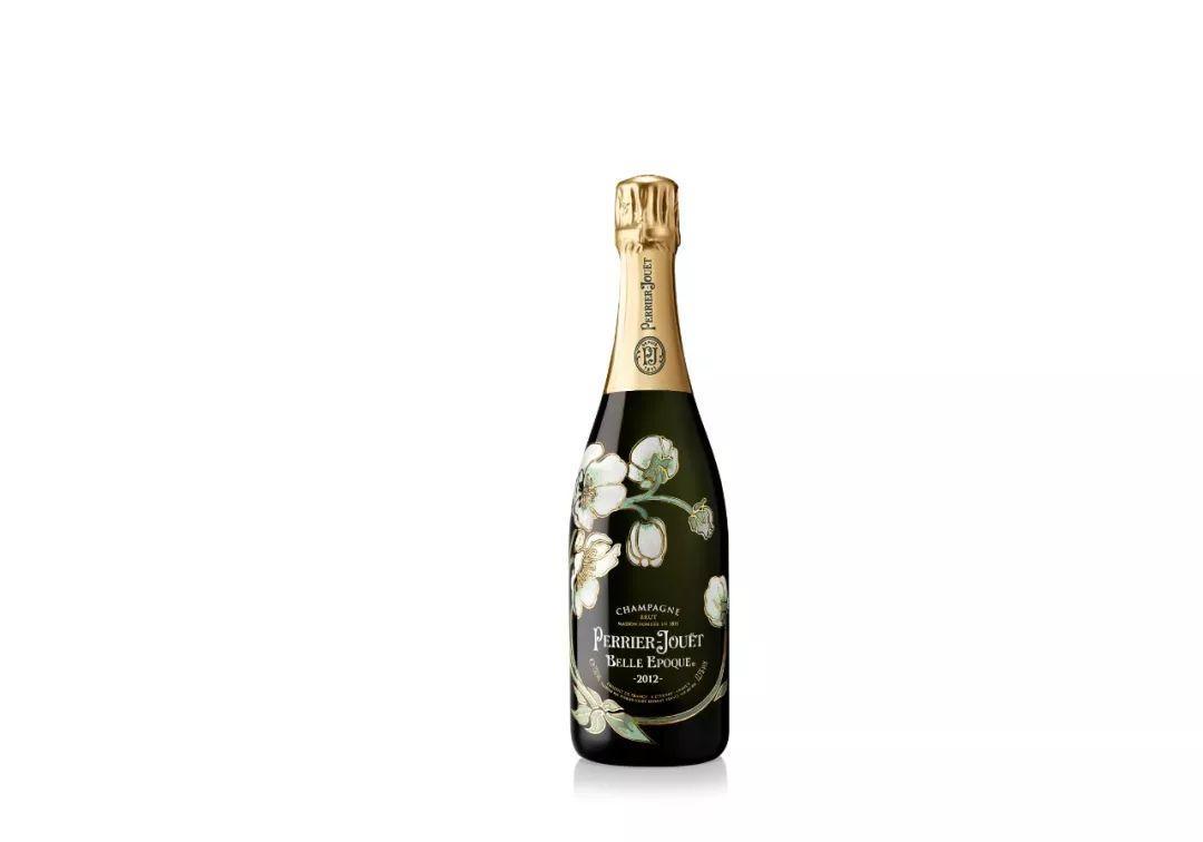 香槟时光机   如何重返美好时代?