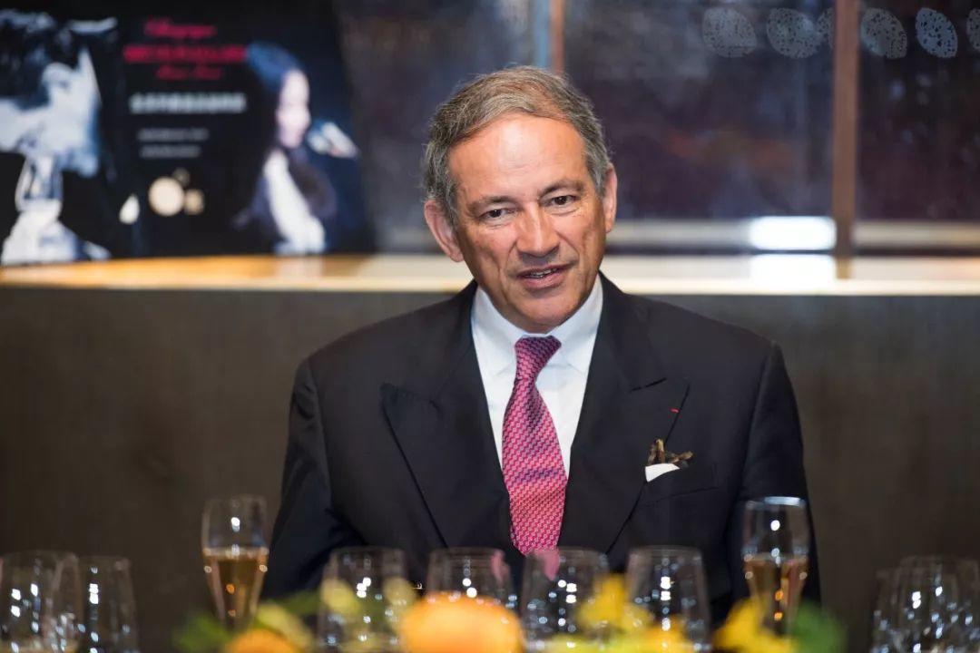 香槟八卦 | 谁是香槟区最富有的人?