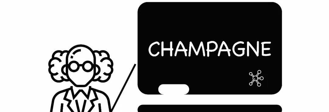香槟趣闻|如果让化学、物理老师教香槟……