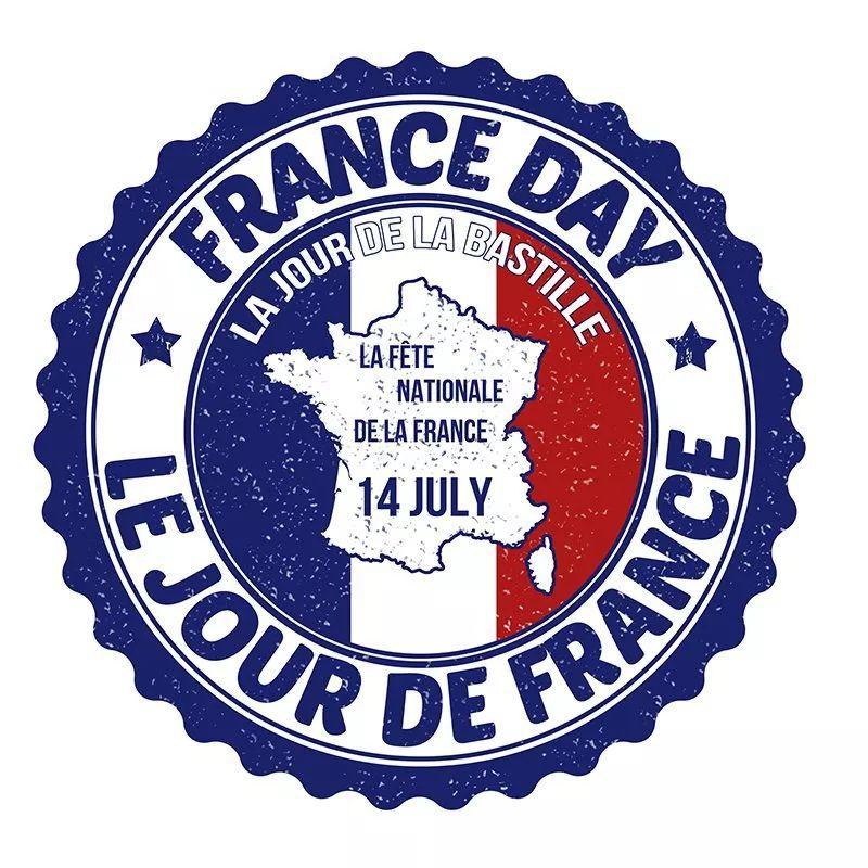 又是一年一度法国国庆节,今年会有哪些法式奇葩失误呢?(内附香槟区赏烟花地点)