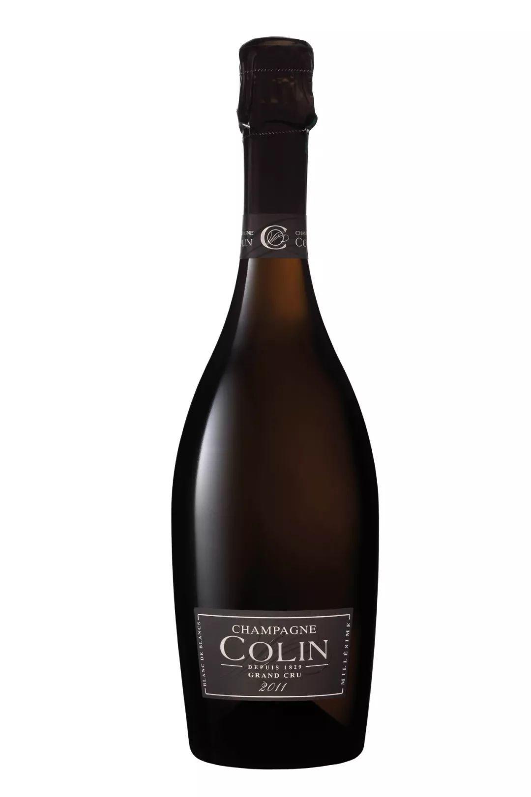 2019 展商介绍 | 柯蓝香槟 Champagne Colin