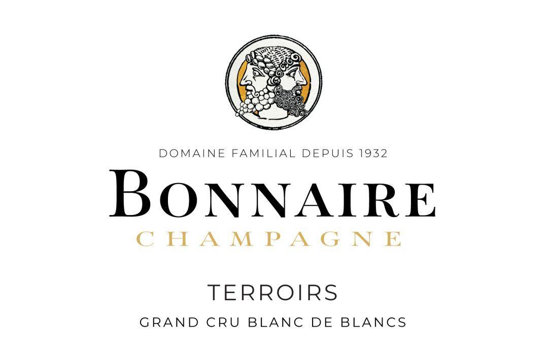 2019 展商介绍 | 伯纳香槟 & 宝蔻特香槟 Champagne Bonnaire & Paul Clouet