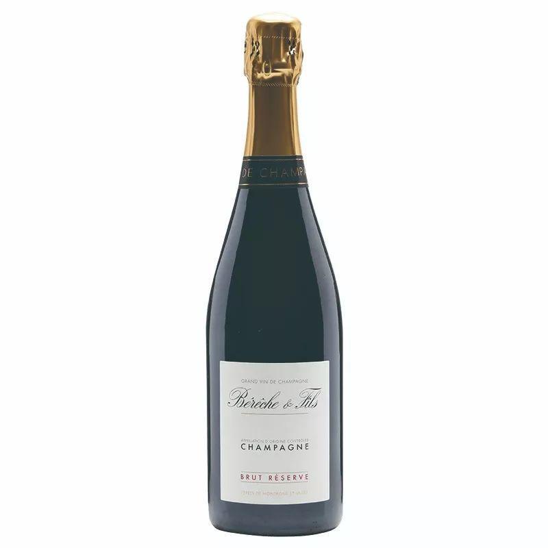 2019 展商介绍 | 贝海诗香槟 Champagne Bérêche & Fils
