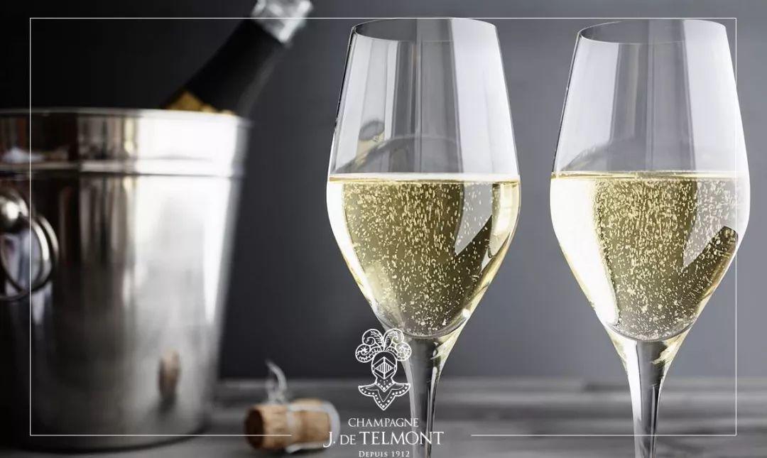2019 展商介绍 | Champagne J. de Telmont