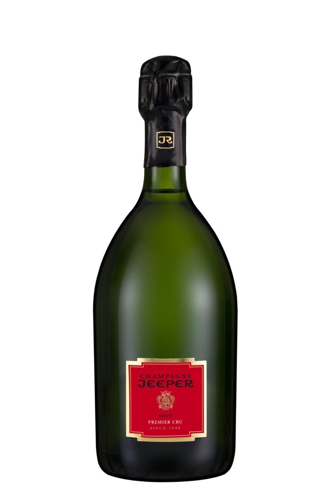 2019 展商介绍 | Champagne Jeeper