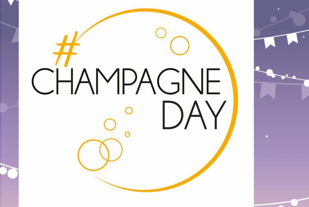 世界香槟日|一起来开香槟!!