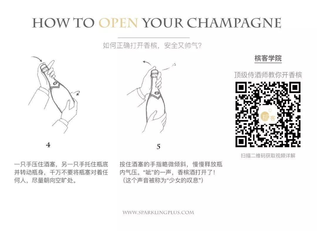 趣闻 | 超音速:香槟开瓶瞬间堪比火箭启动?