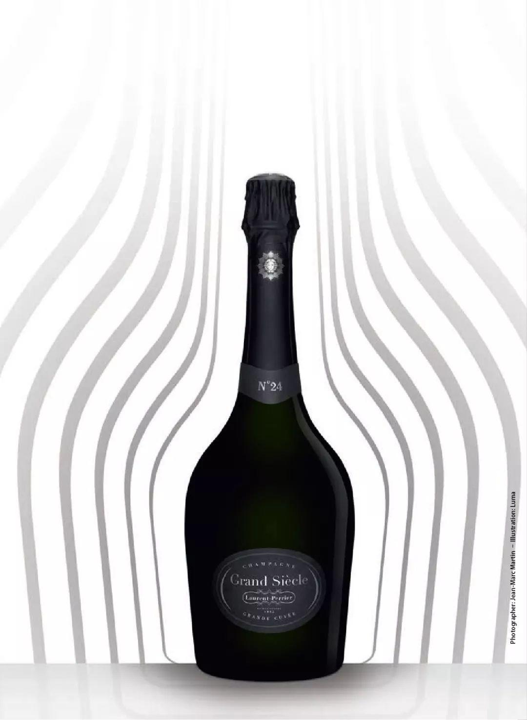 名庄访谈|罗兰百悦香槟Laurent Perrier庄主Alexandra专访:从香氛设计师到香槟庄主