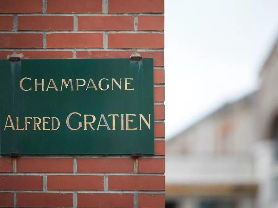 旅行│不可错过的香槟区酒庄
