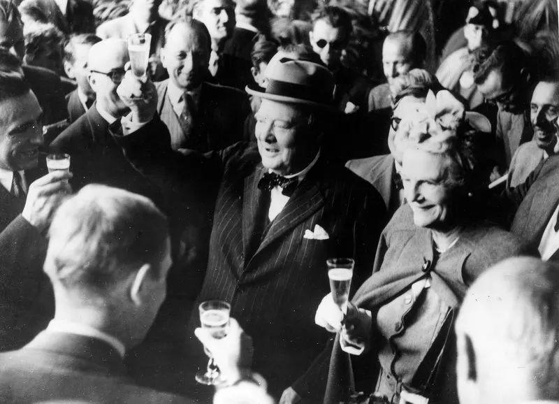 数次战争都没有摧毁香槟区,反而扩大了香槟酒的国际影响力?