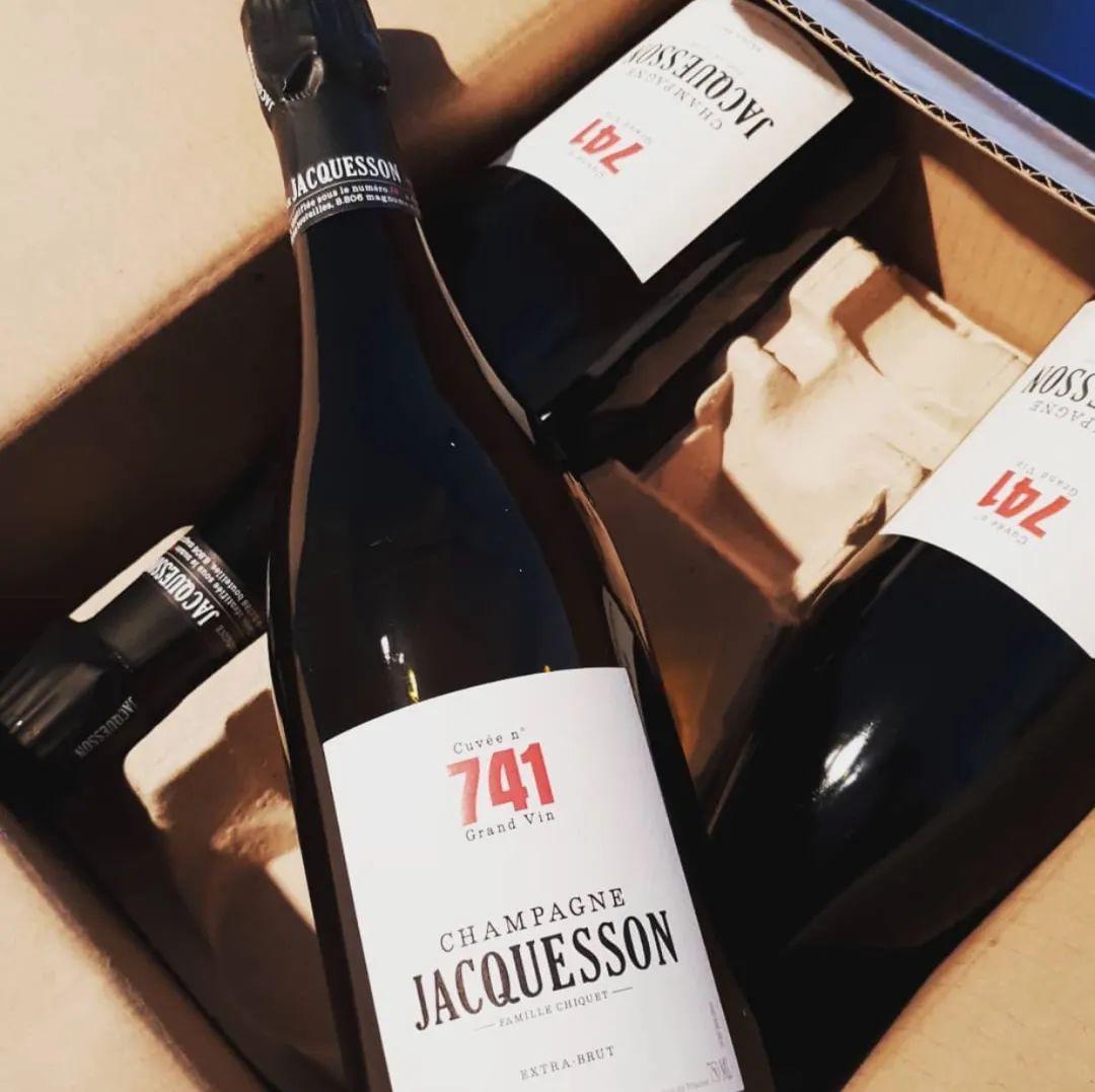7.14 巴士底日 [ Magnum Champagne ]