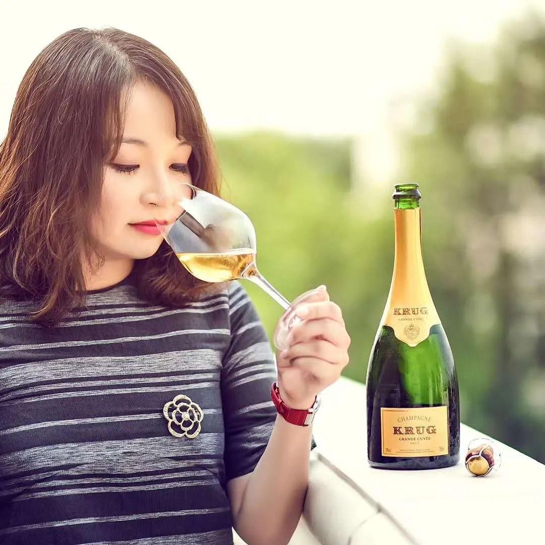 香槟名庄故事:全面解读KRUG密码