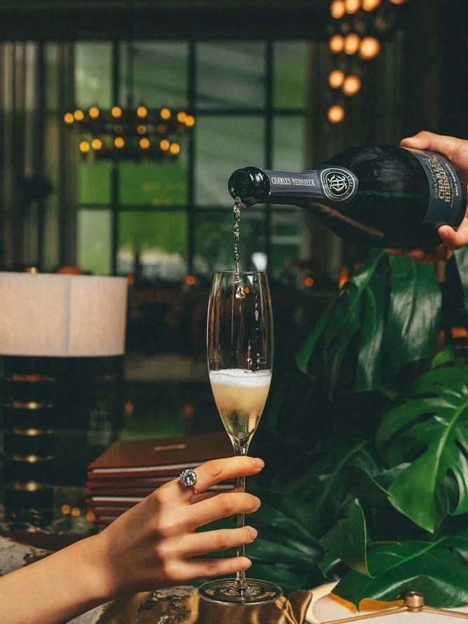 槟客买醉指南2020 | 用香槟交朋友,来瑜舍体验精致香槟生活·UNION