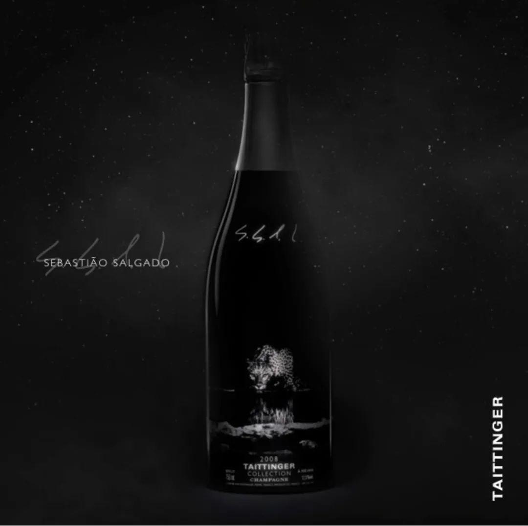那些美到让人无法自拔的艺术香槟 · 2020最新版