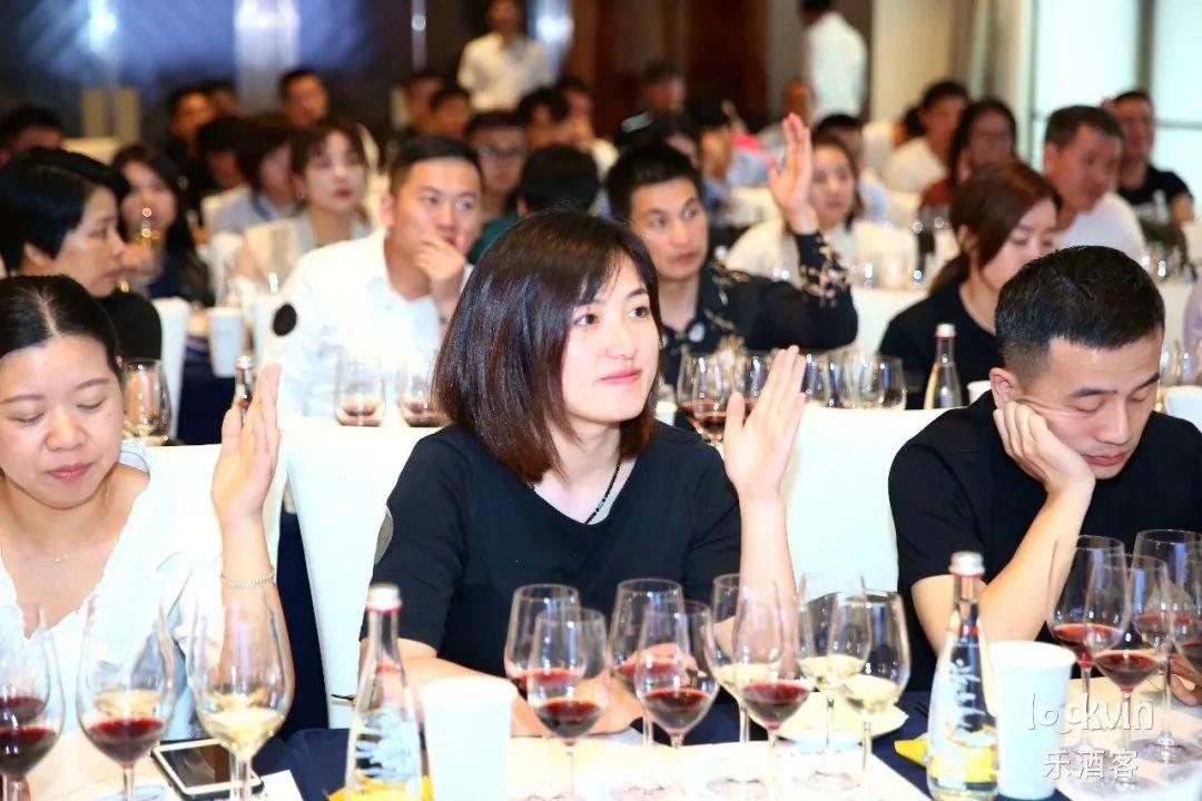 9.25 杭州 | 相约乐酒大赏,香槟等你来喝